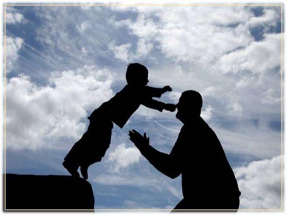 A hit mint általános emberi adottság