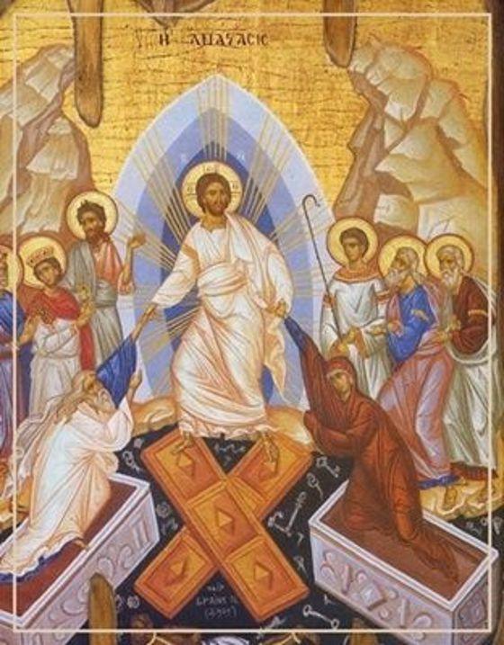 Az ember, akinek új élete van Krisztusban