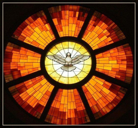 Hit a Szentlélekben