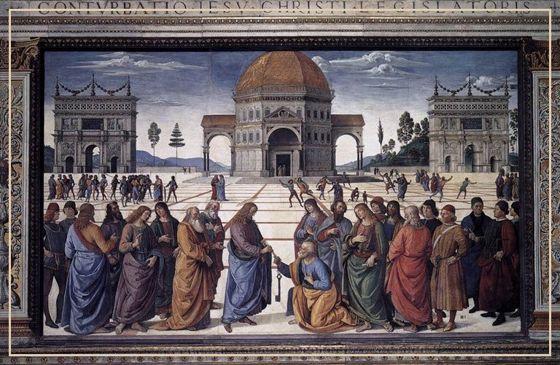 Valóban akart Jézus egyházat alapítani?